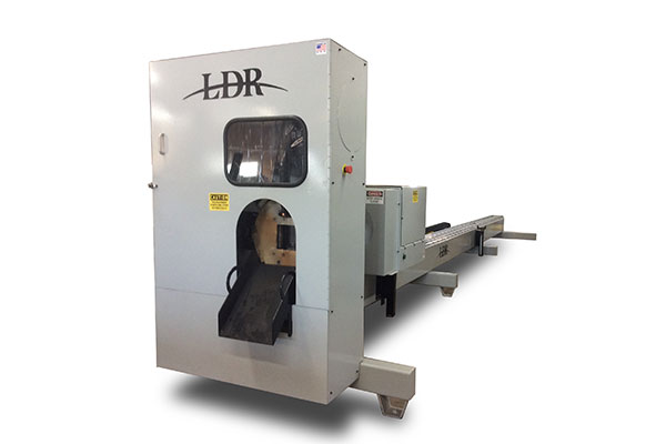 CNC Plasma Tube Cutter for Standard Size Pipe and Tube