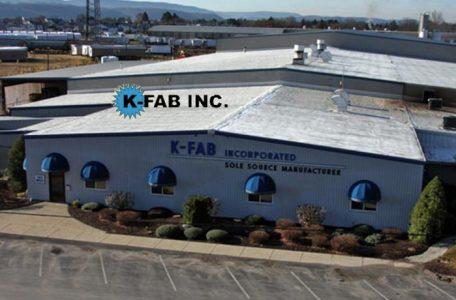 K-FAB - CNC Machine Customer Portfolio